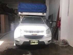 Chevrolet S10 2.8 Cs 4x2 Ls Tdci 200cv 2015