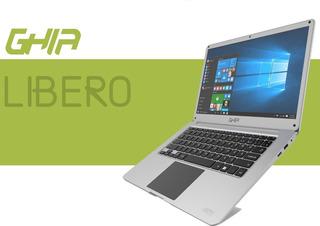 Laptop Ghia Libero Lxc142cmh
