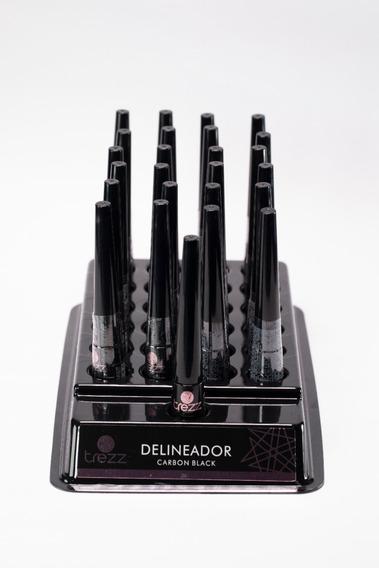 Display Delineador Trezz - 24 Unidades