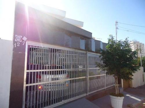 Imagem 1 de 12 de Sobrado Com 3 Dormitórios À Venda, 330 M² Por R$ 1.100.000,00 - Vila Matilde - São Paulo/sp - So0319