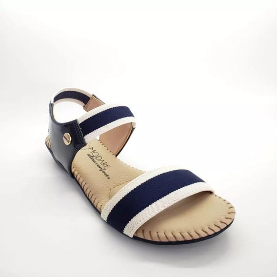 Sandália Feminina Modare Ultra Conforto - 7025.234 Promocao