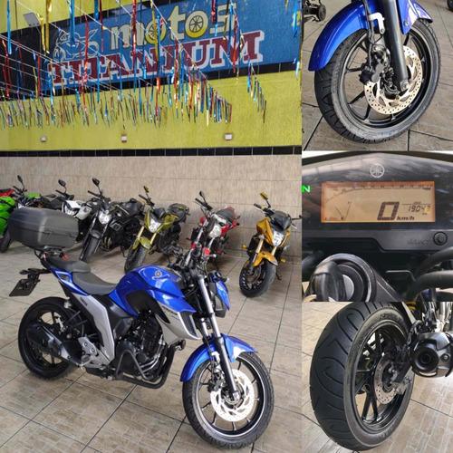 Imagem 1 de 2 de Yamaha Fz25 Fazer
