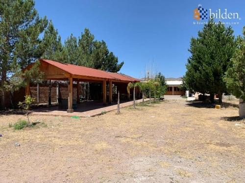 Imagen 1 de 11 de Rancho En Venta Poblado Casa Blanca