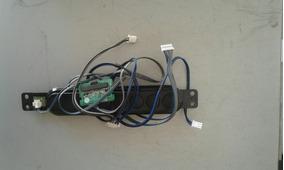 Sensor E Teclado Tv 39ln5700 Usado