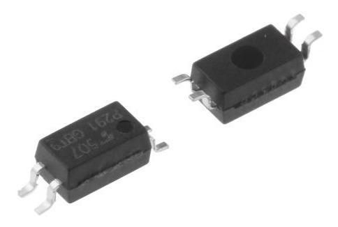 Tlp291 Optoacopladorsmd Acoplador Óptico 4 Unidades
