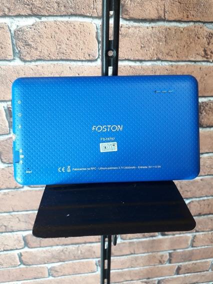Tablet Foston 8gb Memoria Android 6.0 Ram 512 Ddr3 Mod Fs-m7