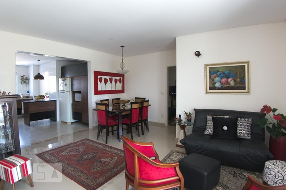 Apartamento Para Aluguel - Centro, 3 Quartos, 124 - 892975245