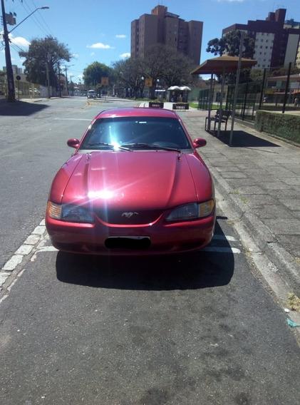 Excelente Mustang