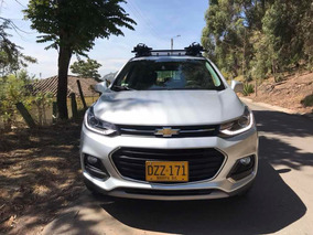 Chevrolet Tracker Ltz 4x4 Full Equipo