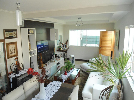 Sobrado Residencial À Venda, Jardim Santa Clara, Guarulhos - So0686. - So0686