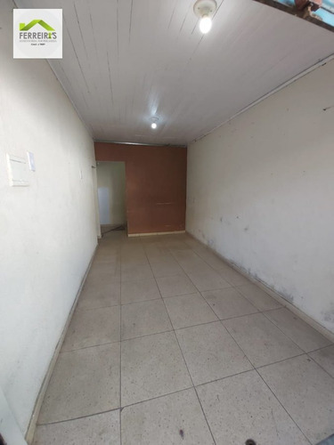 Loja Para Alugar No Bairro Coelho Da Rocha Em São João De - 247al-2