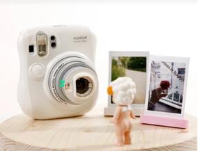 Fujifilm Instax Mini 25 Câmeras