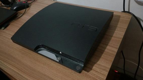 Playstation 3 300gb Usado Completo