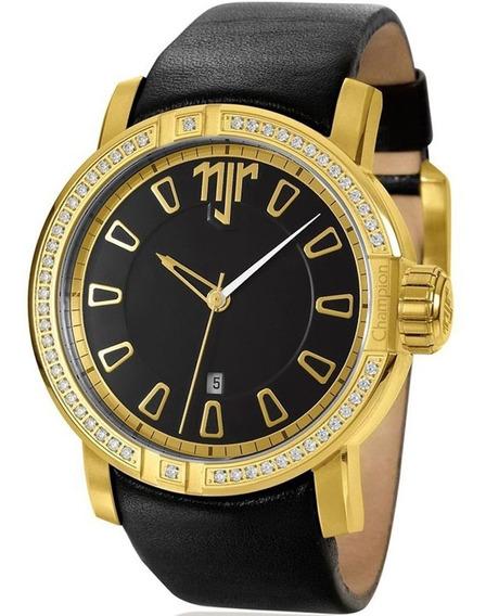 Relógio Champion Neymar Jr. Nj38062p Barato Original