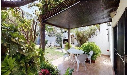 Casa En Punta Del Esteref  3624