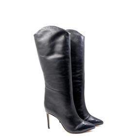 c5672800e Shoutz Bone Botas De Cano Longo Feminino Schutz - Calçados, Roupas e ...