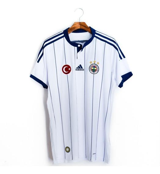 Camisa De Futebol Masculino Fenerbahçe 2014/15 adidas K78978