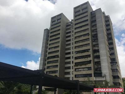 Apartamentos En Venta El Hatillo 18-14294