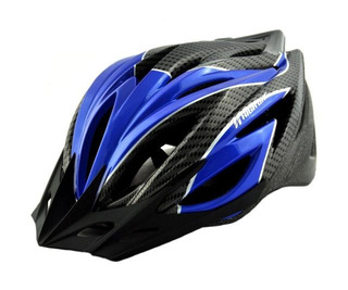 Capacete Ciclismo High One Sv62 Azul M