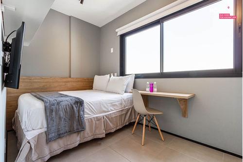 Imagem 1 de 15 de Apartamento - Vila Mariana - Ref: 1101 - L-1101