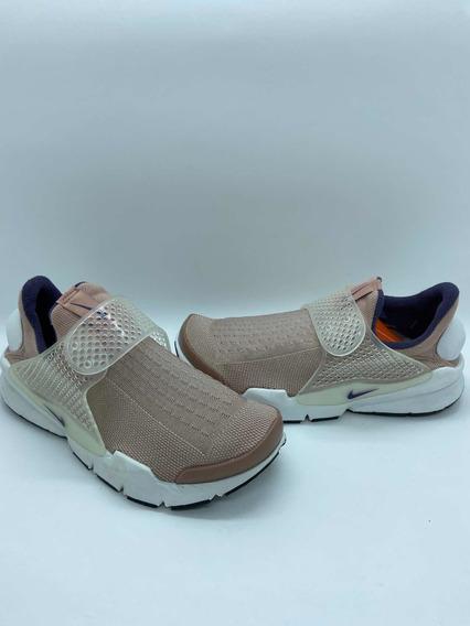 Tênis Wmns Sock Dart - Pink - Sneaker