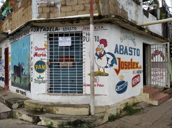 Local En Alquiler Los Guaritos Iv