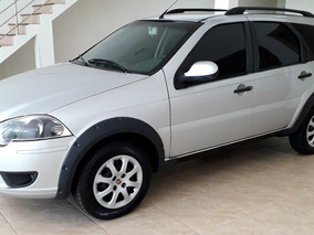 Fiat Palio Weekend Trekking 1.6 2015