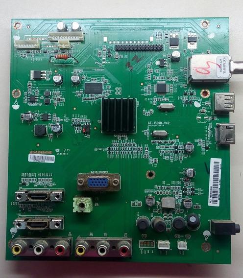 Placa Principal Cce Lk42d