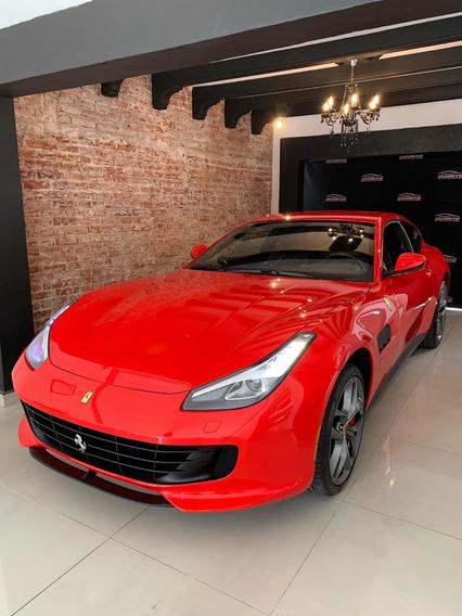 Ferrari Gtc4lusso 2019
