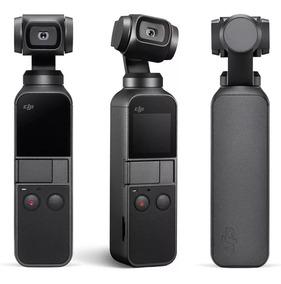 Dji Osmo Pocket 4k 60fps Gimbal Pronta Entrega
