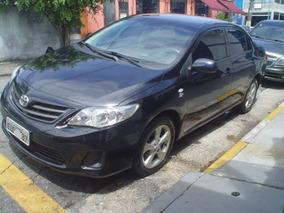 Toyota Corolla 1.8 Gli 2012 Flex Aut. 4p Top De Linha