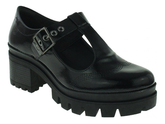 Sapato Dakota Follow G1352 Feminina Salto Médio - 2019