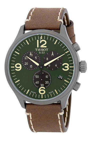 Relógio Tissot - T-sport Chrono Xl - T116.617.36.097.00