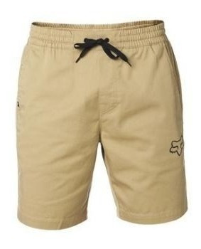 Short Fox Essex Volley Short Dark Khaki Marelli Sports