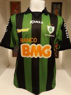Camisa America De Minas Gerais
