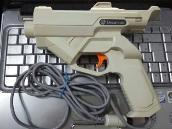 Pistola Original - Sega Dreamcast