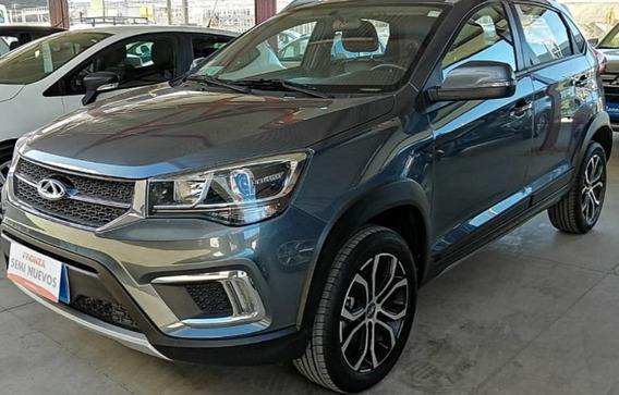 Chery Tiggo 2 1.5 Full Mt 2018