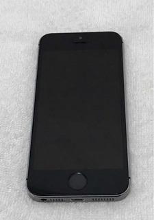 iPhone 5s Desbloqueado Original - 32gb Usado