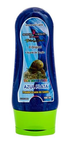 Matizante Azul Plata Sonia Vega 150 - mL a $83