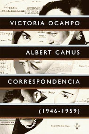 Correspondencia (1946-1959) - Victoria Ocampo / Albert Camus