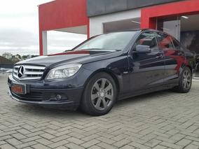 Mercedes-benz C 180 Kompressor Classic 1.6 4p 2010