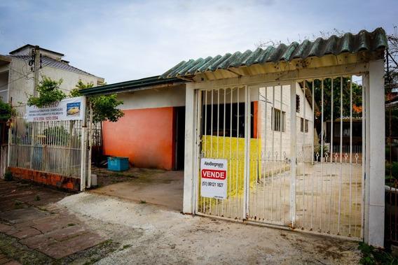 Casa Residencial Com Loja Comercial