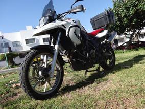 Gs F650, 800cc Edicion Limitada 30 Aniversario Vendo/cambio