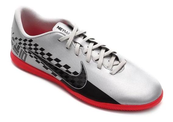 Tenis Nike Futsal Vapor 13 Club Neymar Jr Ic At7998 Original