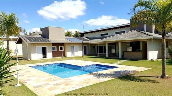 Casa Em Atibaia Condomínio Shambala Estudo Entrada E Parcela