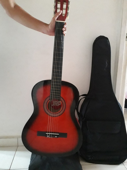 Se Vende Guitarra Clásica Bl.55 Negociable