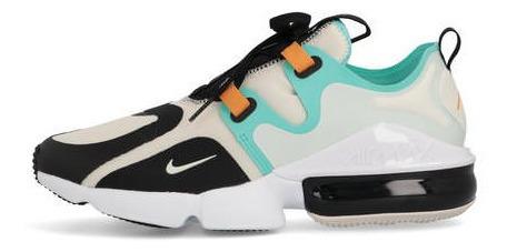 Zapatillas Nike W. Air Max Infinity - Del Viso Deportes