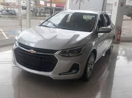 Chevrolet Onix 1.0 Turbo Flex Plus Lt Automático