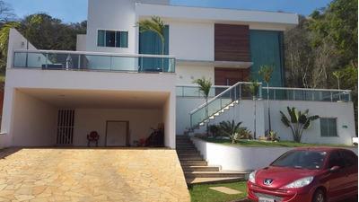 Casa Residencial Para Venda E Locação, Lagoa, Macaé. - Ca1124
