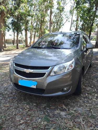 Chevrolet Sail 1.4 Lt 2014